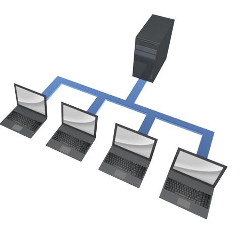 インフラシステム構築/設計